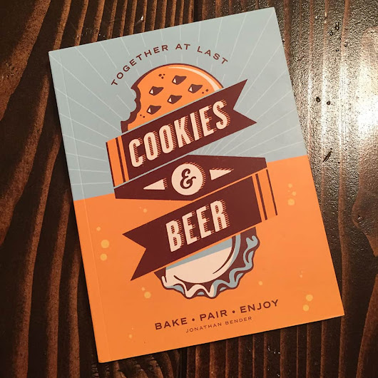 Cookies & Beer - CraftBeerTime.com