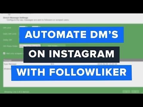 Instagram Dm Bot Github