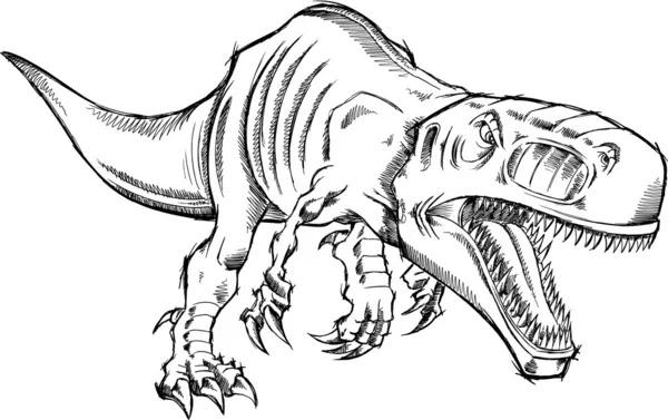 T Rex Dibujos Imagui