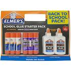 Elmer's Glue School Starter Pack