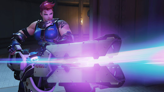 No Overwatch League Team Signed The Game's Most Notable Female Pro To Their Roster