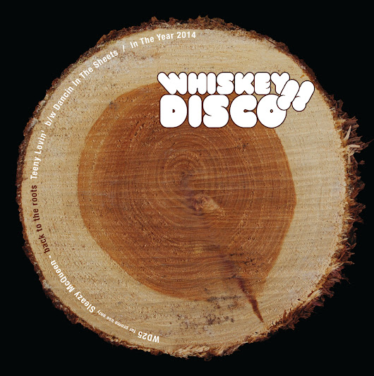In the year 2014 [forthcoming on Whiskey Disco #25!]