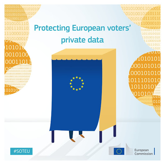 European Commission on Twitter