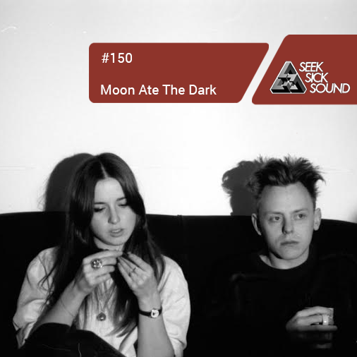 SSS Podcast #150 : Moon Ate The Dark - SSS / SeekSickSound