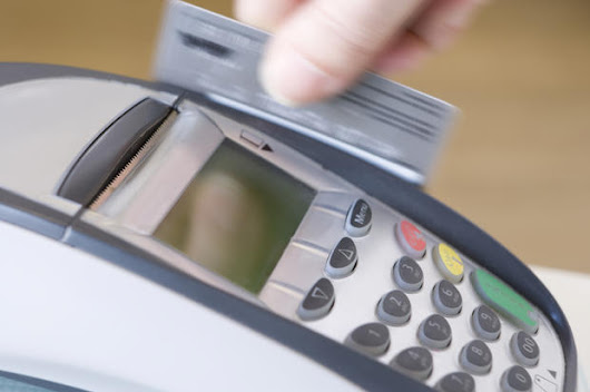 8 most dangerous places to use your debit card