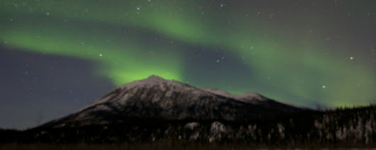 "Boston Globe: Go ""There"" on the Northern Lights Ecotour with Gondwana"