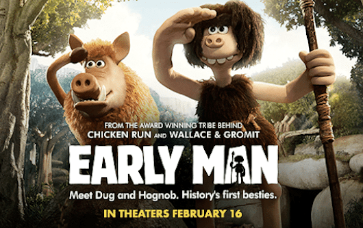 early man movie in theaters this friday plus enter to win the giveaway