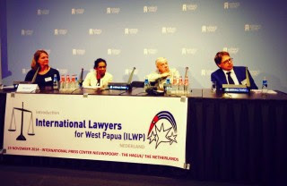 Panel Discussion held during the ILWP NL launching