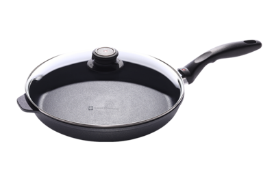 Swiss Diamond 11-Inch Fry Pan Giveaway
