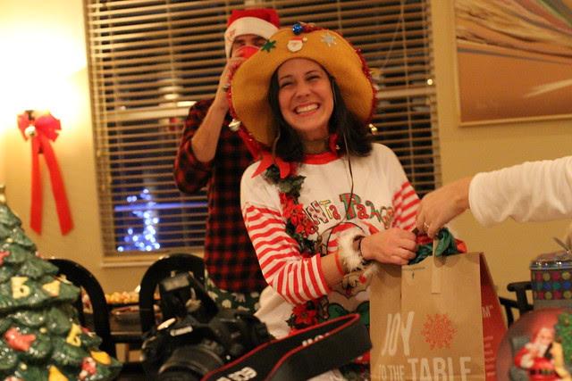 Nasty Christmas 2013