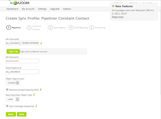 Align Marketing and Sales with Constant Contact for Pipeliner CRM - Pipeliner CRM Blog