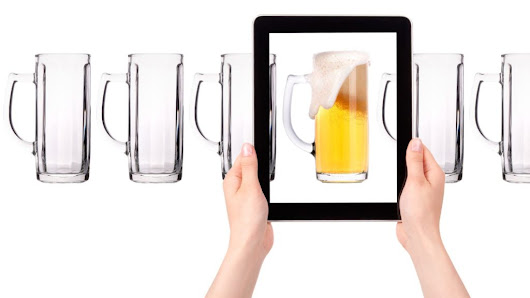 Tweeting about craft beer: Why your small business needs content marketing