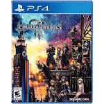 Kingdom Hearts III [PS4 Game]