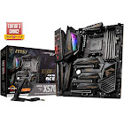 MSI MEG X570 ACE with AMD X570 ATX Motherboard - Socket AM4