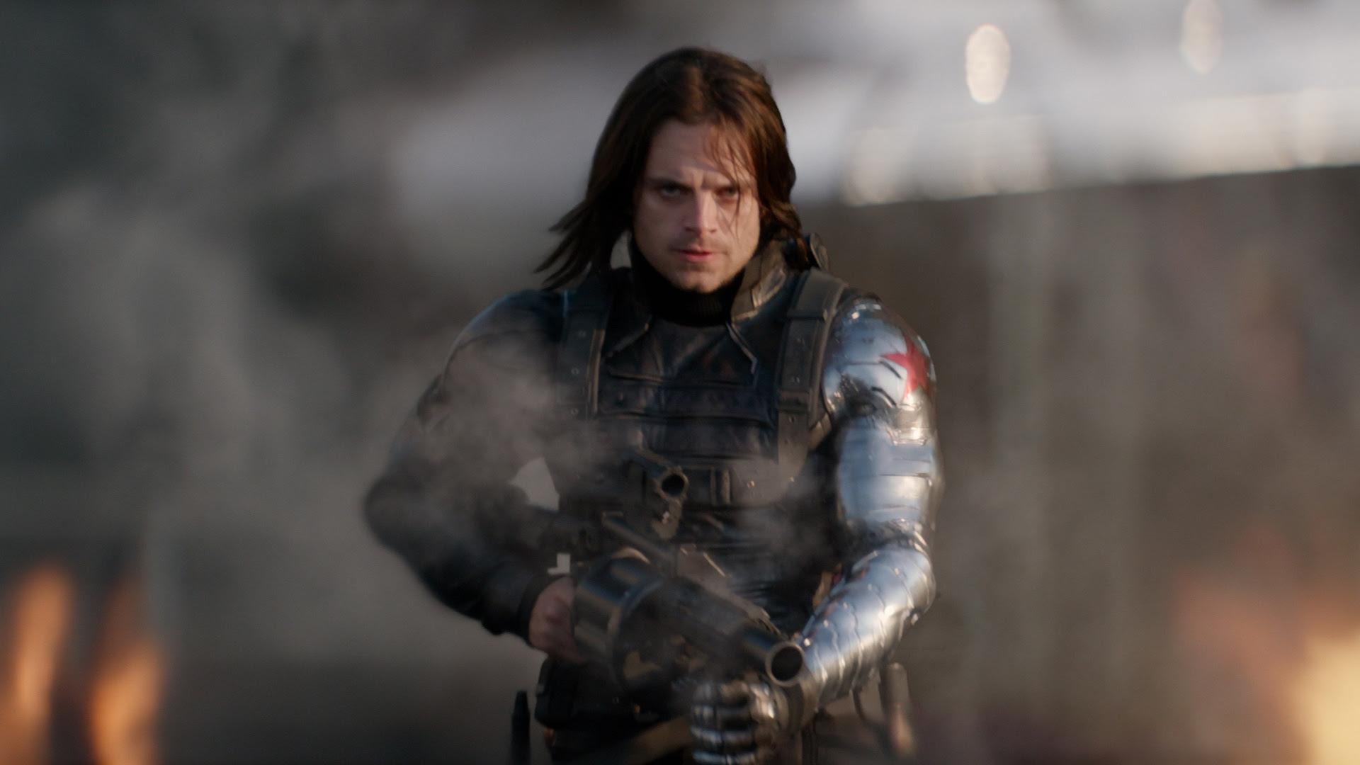 Captain America Winter Soldier Wallpaper Picture Mytwiink Captain