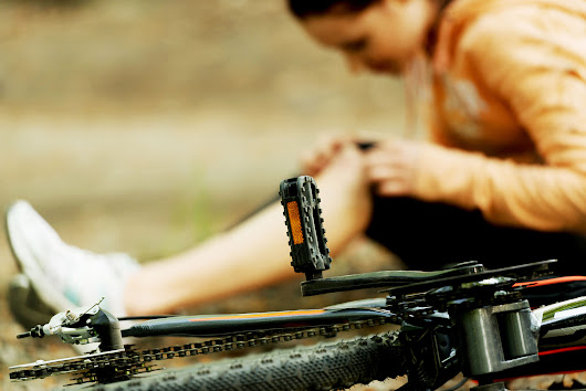Ventura Homeless Man Injured While On Bike Leaving Work | Quirk Law Firm, LLP