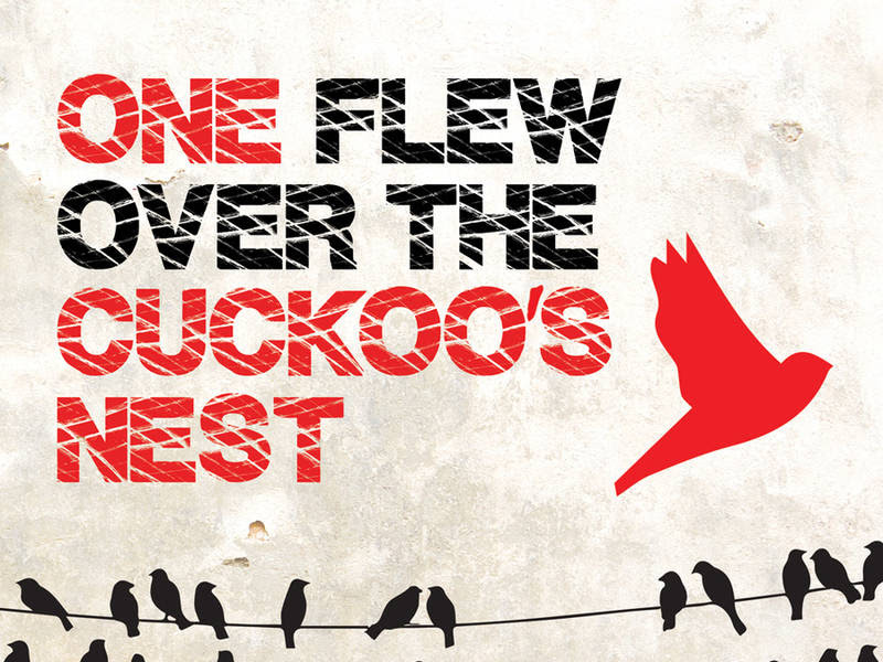 Pillow Talking S Review Of One Flew Over The Cuckoo S Nest Pillow Talking Pillow Talking