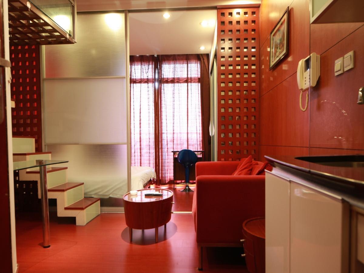 Price Sensheng Shiyang Apartments