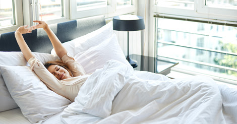 10 unmissable tips to help you wake up early in the morning!