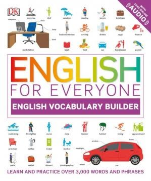 English for Everyone - English Vocabulary Builder Download pdf