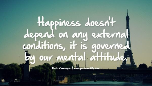 happiness.quote  Because Im Happyyy!: 10 Habits Of The Extremely Happy People