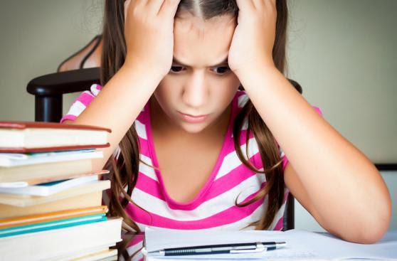 ¿Cómo puedes ayudar a tu hijo con problemas de aprendizaje?