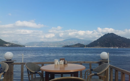 Marmaris, Icmeler Sunday Edition
