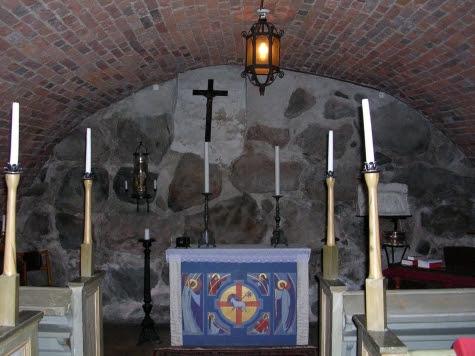 Sundbyholms slottskapell