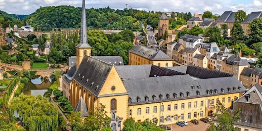 Luxembourg Joins EU Nations by Legalizing Medical Marijuana