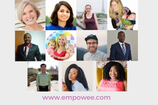 11 Successful Bloggers and Online Entrepreneurs share their lessons learned - empowee