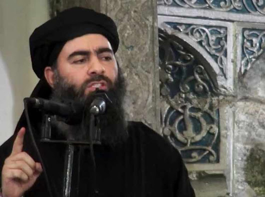 Russia Claims It Has Killed Islamic State Leader al-Baghdadi | RealClearDefense
