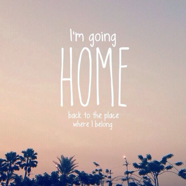 Quotes About Leaving Hometown 24 Quotes