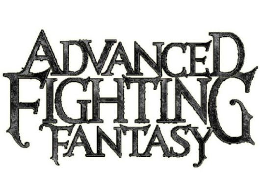 Beyond the Pit - Advanced Fighting Fantasy
