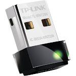 TP-Link TL-WN725N Network Adapter - USB 2.0 - 802.11b/g/n