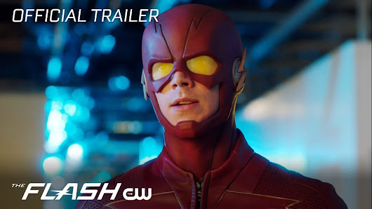 """Mixed Signals"" Trailer - Speed Force"