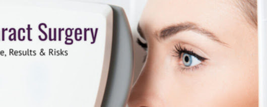 Cataract Surgery – Overview, Procedure, Results & Risks - Menger Eye Centers