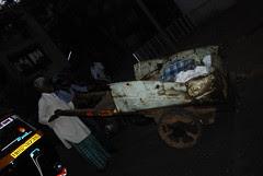 The Bhangarwala Bhaiyas of Mumbai Will Go To UP To Buy Statues in Scrap by firoze shakir photographerno1