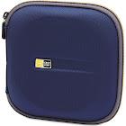 Case Logic 24 Capacity CD Wallet - Blue