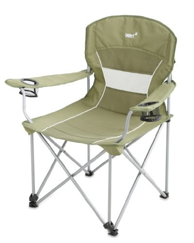 gelert dalton fauteuil de camping calliste vert mobilier de camping chaises. Black Bedroom Furniture Sets. Home Design Ideas