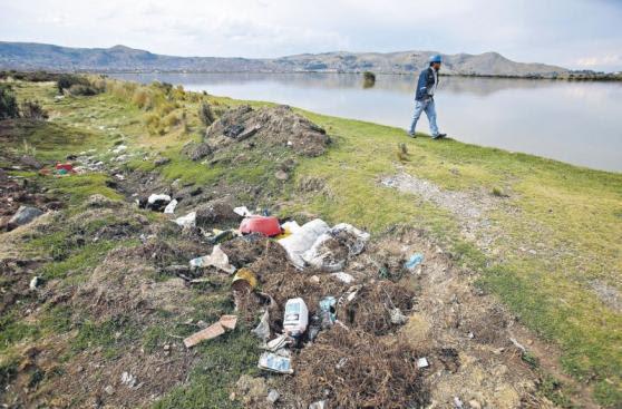 Más de cien ríos están contaminados con coliformes o metales