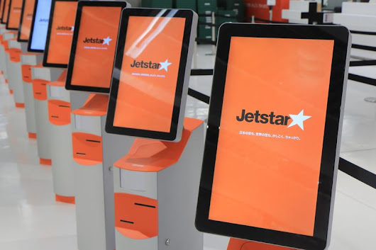 Jetstar restructures IT team