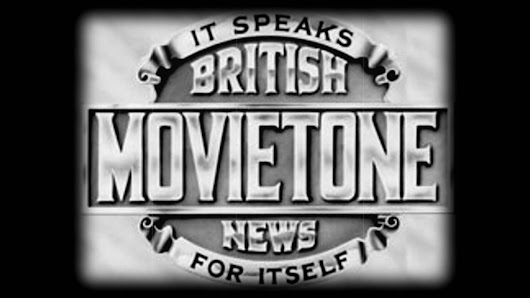 The AP, British Movietone and YouTube: a million minutes of world history online