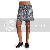 Rear Pocket Skirts