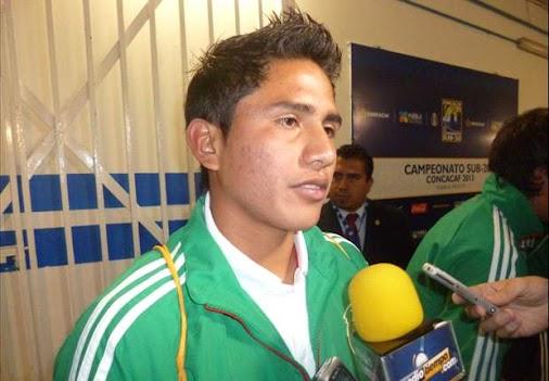 #JulioGomez #Chivas