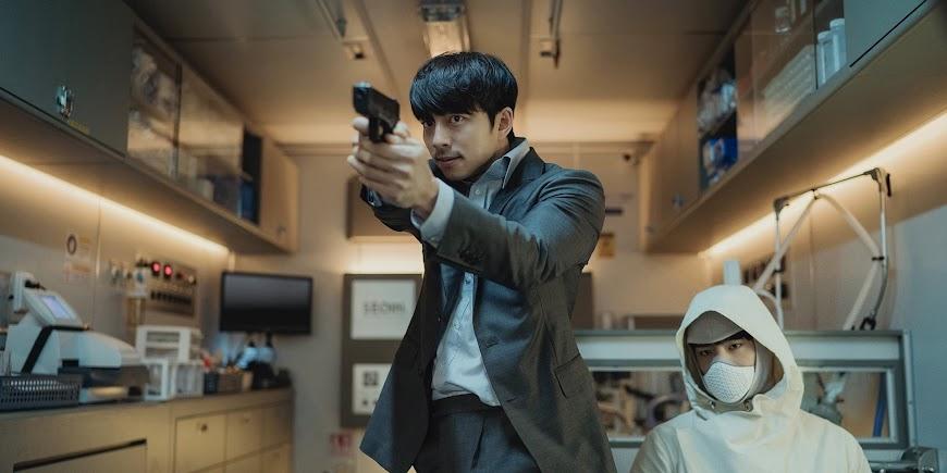 Seobok (2021) FULL HD Movie HD Full Online
