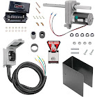 Bulldog 1824200100 Electric Powered Jack Kit