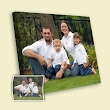 Amazon.com - PHOTO TO CANVAS - GALLERY WRAP - 20 x 24 - Other Products