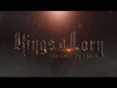 Kings of Lorn: The Fall of Ebris Review