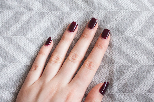 Becoming A Gel Nails Convert