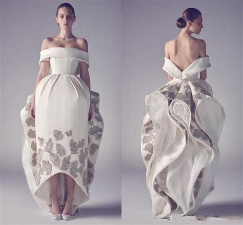 Discount New Designer Ashi Studio Emboridery Wedding
